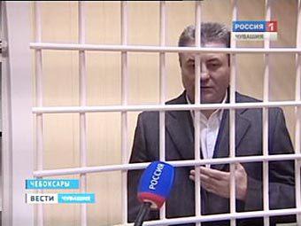 "Аркадий Дергачев. Кадр телеканала ""Россия 1"""