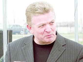 Николай Чеванин. Фото с сайта rodgor.ru
