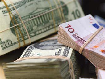 Курс рубля к доллару москва