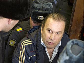Виктор Батурин. Фото РИА Новости, Илья Питалев