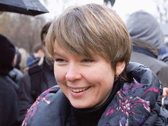 """Евгения Чирикова. Фото Александра Котомина, """"Лента.ру"""""""