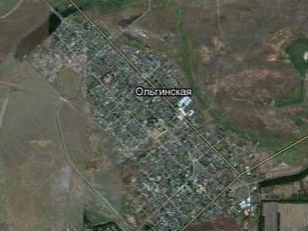 Изображение Google Maps
