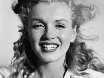 Мэрилин Монро. Фото из архива ©AP