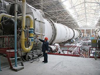 Богословский алюминиевый завод. Фото РИА Новости, Вадим Смальков