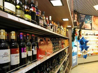 Новости / Экономика / Российские duty free станут безалкогольными.