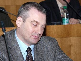 Олег Смирнов. Фото РИА Новости, Дмитрий Матвеев