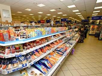Магазин X5 Retail Group. Фото пресс-службы компании