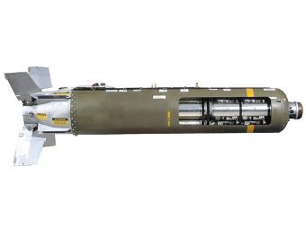 бомбова касета CBU-105