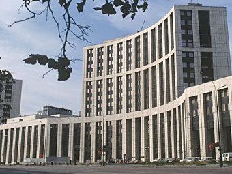 Проспект Сахарова. Фото РИА Новости, Виталий Савельев