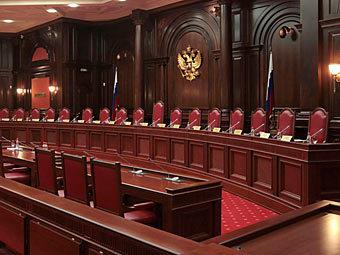 Конституционный Суд РФ постановил, что интернет-сайты обязаны удалять порочащую граждан информацию на основании...