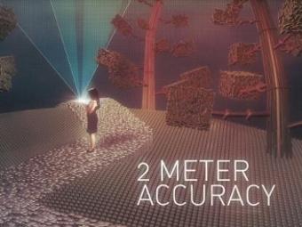 Кадр из видеоролика Qualcomm