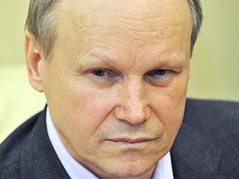 Александр Турбанов. Фото РИА Новости, Сергей Пятаков