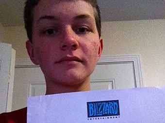 Декард Кейн Элдер. Фото с сайта reddit.com