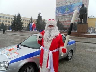 Фото с сайта 32.gibdd.ru