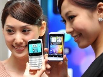 Продажи смартфонов HTC в Германии оказались под угрозой.
