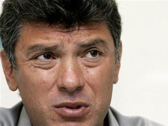 Борис Немцов. Фото ©AFP