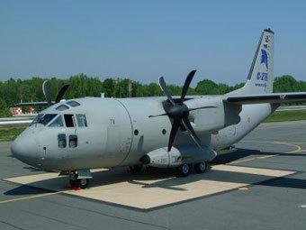 C-27J Spartan. Фото с сайта air-attack.com