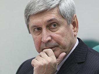 Иван Мельников. Фото РИА Новости, Владимир Федоренко