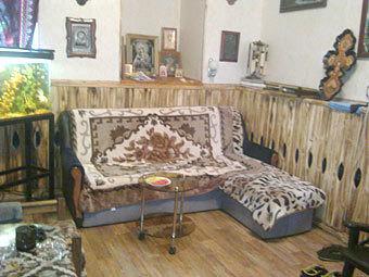 VIP-камера в колонии №12. Фото с сайта volgograd.ru