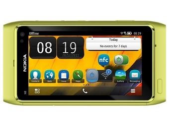 Изображение с сайта Nokia