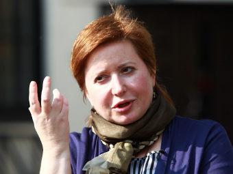 Ольга Романова. Фото РИА Новости, Андрей Стенин