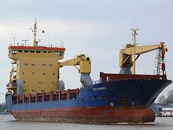 """""""Тор-Либерти"""". Фото с сайта vesseltracker.com"""