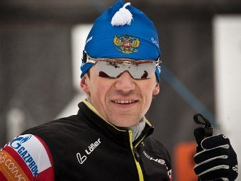 Максим Чудов. Фото с официального сайта СБР