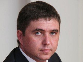 """Сергей Ильиных. Фото с официального сайта """"Томи"""""""