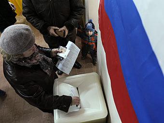 Фото РИА Новости, Константин Чалабов
