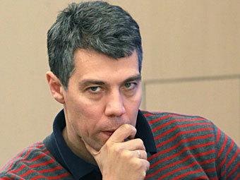 Илья Сегалович. Фото РИА Новости, Александр Натрускин