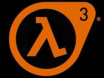 Логотип Half-Life 3