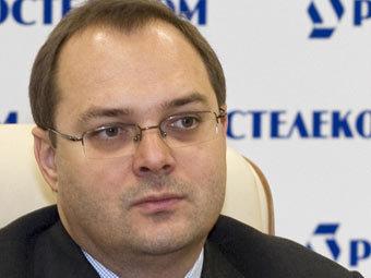 Александр Провоторов. Фото РИА Новости