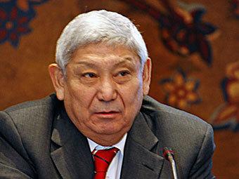 Ляззат Киинов. Фото с сайта inform.kz