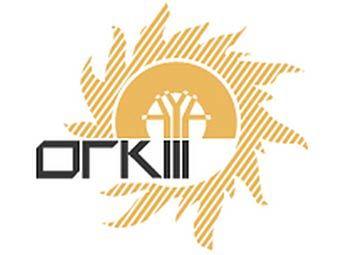 Логотип ОГК-3