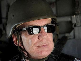 Томас де Мезьер. Фото ©AFP