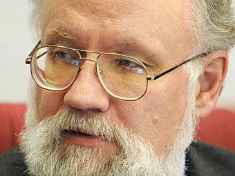 Владимир Чуров. Фото РИА Новости, Илья Питалев