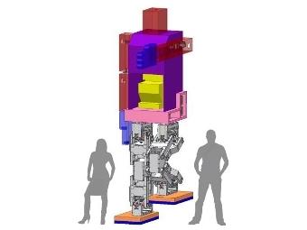 Эскиз робота, изображение с сайта plasticpals.com