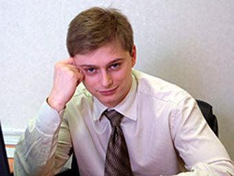 Никита Иванов. Фото с сайта lobbying.ru