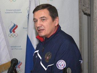 Валерий Брагин. Фото с официального сайта ФХР