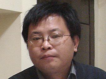 Чень Вэй. Фото с сайта boxun.com