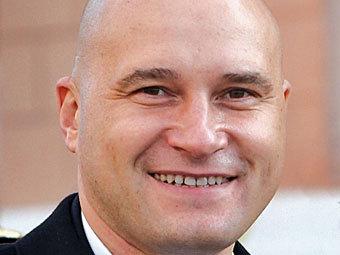 Николай Патов. Фото с сайта briansk.ru