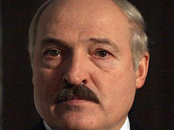 Александр Лукашенко. Фото ©AFP
