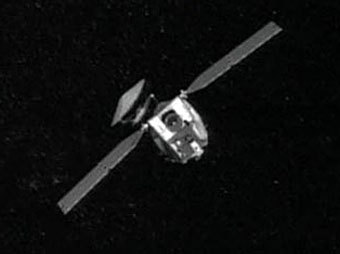"""""""Меридиан-5"""". Изображение с сайта """"Роскосмоса"""""""