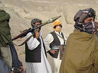 Талибы. Фото с сайта longwarjournal.org