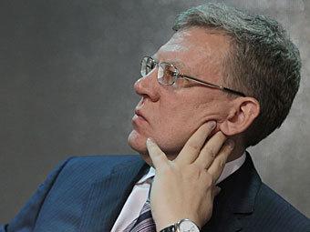 Алексей Кудрин. Фото РИА Новости, Валерий Мельников