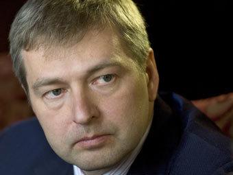 Дмитрий Рыболовлев. Фото РИА Новости, Сергей Гунеев