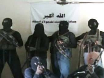 """Боевики """"Боко Харам"""". Фото ©AFP"""