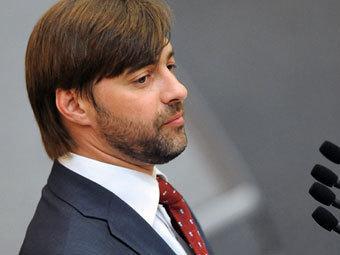Сергей Железняк. Фото с сайта er.ru