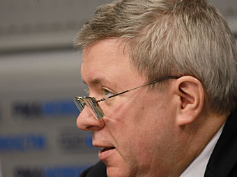 Александр Торшин. Фото РИА Новости, Александр Натрускин