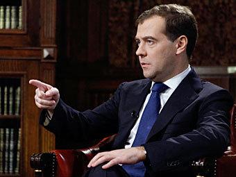 Дмитрий Медведев. Фото РИА Новости, Дмитрий Астахов